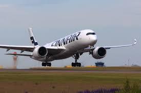 Letenky na Nový Zéland s Finnair-A350