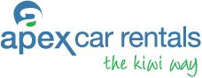 apexrentals pronájem aut